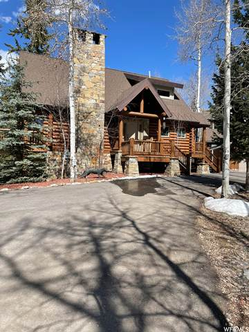 11251 E Cottonwood Ln #517, Heber City, UT 84032 (MLS #1733701) :: High Country Properties