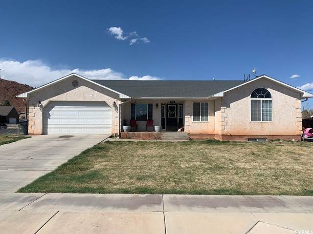 596 W 500 N, Richfield, UT 84701 (#1733702) :: REALTY ONE GROUP ARETE