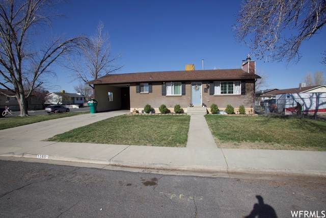 1385 N 985 W, Orem, UT 84057 (MLS #1733703) :: Lookout Real Estate Group