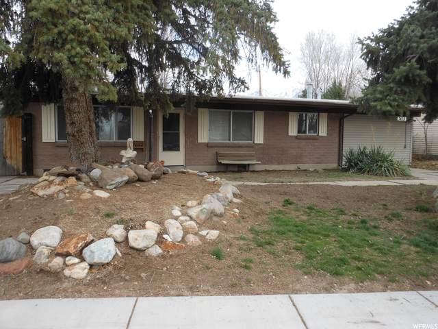 7459 S Casa Blanca Dr. E, Midvale, UT 84047 (MLS #1733705) :: Lookout Real Estate Group