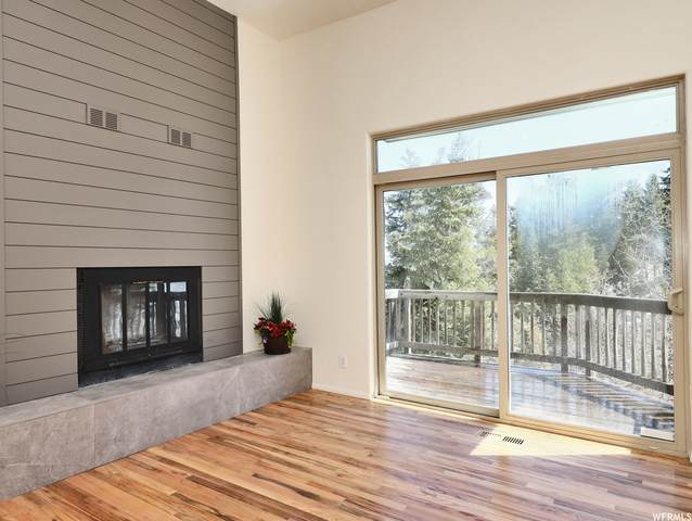 275 Parkview Dr #1, Park City, UT 84098 (#1733722) :: Black Diamond Realty