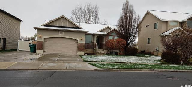 1023 N 3300 W, Layton, UT 84041 (MLS #1733742) :: Lookout Real Estate Group