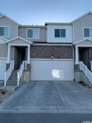 50 N 2150 W, Lehi, UT 84043 (#1733755) :: Colemere Realty Associates
