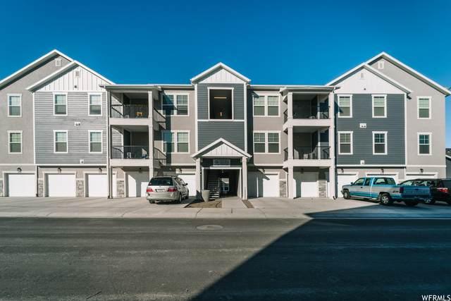 1761 W Terra Vista Ln #304, Saratoga Springs, UT 84045 (#1733765) :: goBE Realty