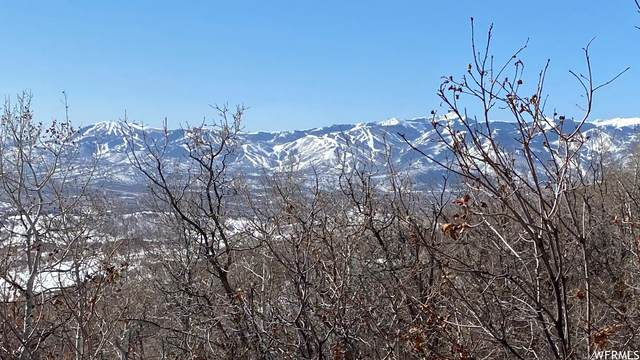 661 W Shady Ln #55, Coalville, UT 84017 (MLS #1733781) :: High Country Properties