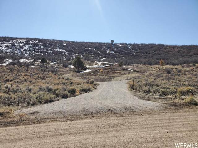 1897 S Beaver Bench Rd #1435, Heber City, UT 84032 (MLS #1733789) :: High Country Properties