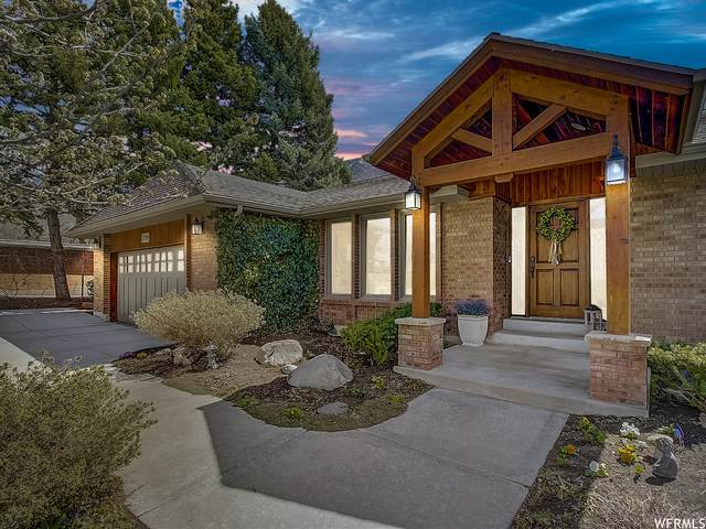 2778 E Kentucky Ave, Holladay, UT 84117 (#1733803) :: Colemere Realty Associates