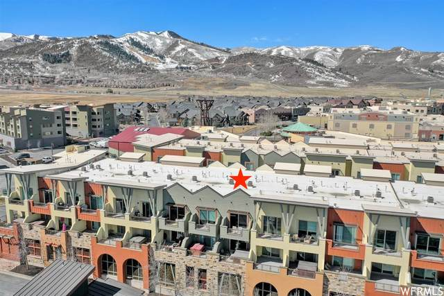 6169 Park Lane S #44, Park City, UT 84098 (#1733810) :: Pearson & Associates Real Estate