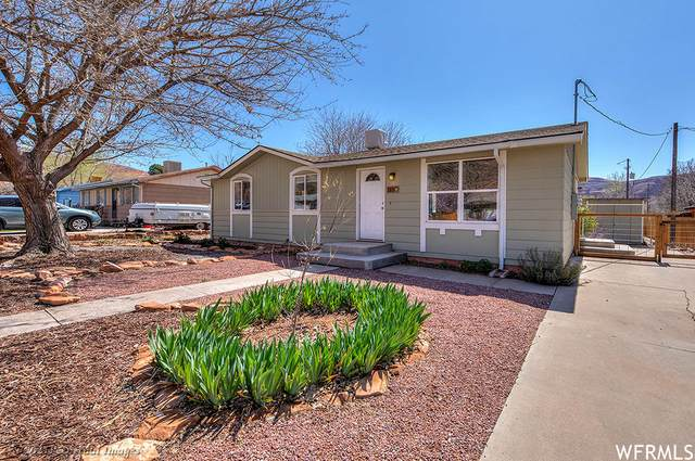 761 Westwood Ave, Moab, UT 84532 (#1733813) :: Black Diamond Realty