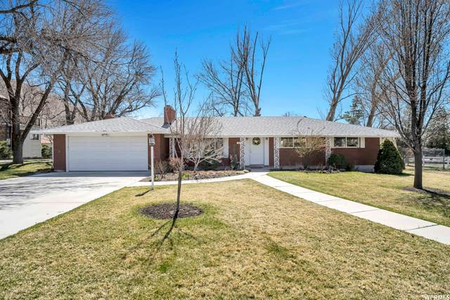 1680 E 12500 S, Draper, UT 84020 (#1733847) :: Exit Realty Success