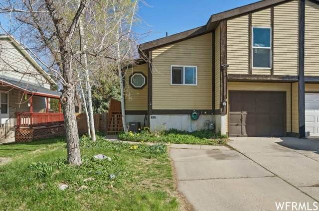 14 W 1470 S, Farmington, UT 84025 (#1733856) :: Utah Dream Properties