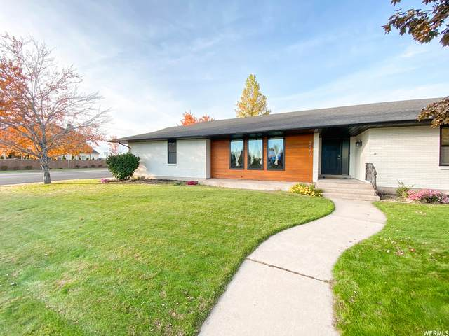 2080 W 1730 N, Provo, UT 84604 (MLS #1733857) :: Lookout Real Estate Group