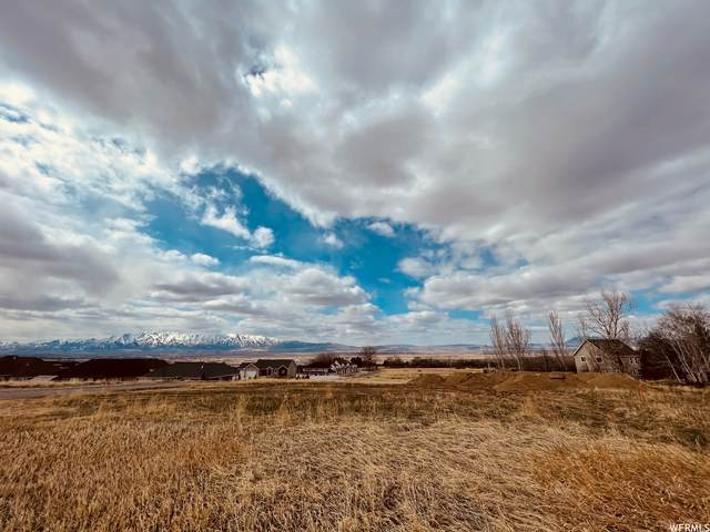 183 N 850 St E #5, Hyde Park, UT 84318 (MLS #1733862) :: Summit Sotheby's International Realty