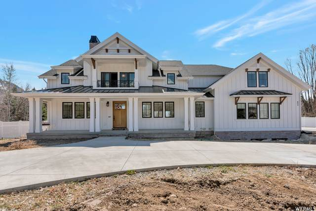 890 E Sunburst Ln N, Alpine, UT 84004 (MLS #1733871) :: Summit Sotheby's International Realty