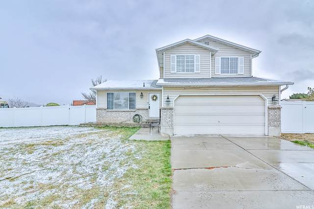 2583 W 12875 S, Riverton, UT 84065 (#1733891) :: The Perry Group