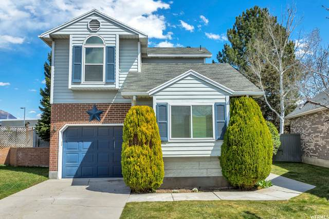 73 S 320 W, Orem, UT 84058 (MLS #1733892) :: Lookout Real Estate Group