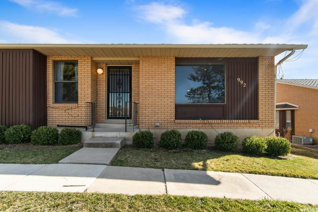 992 E 5625 S, South Ogden, UT 84405 (#1733930) :: Doxey Real Estate Group