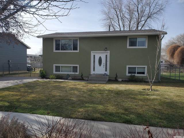 352 E 600 N, American Fork, UT 84003 (#1733952) :: Black Diamond Realty