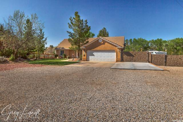 369 N 1580 W, Hurricane, UT 84737 (MLS #1733953) :: Lookout Real Estate Group