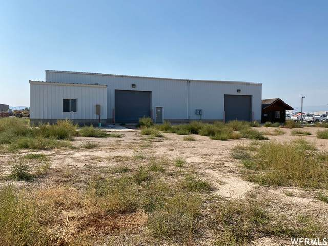 888 S Hwy 40, Vernal, UT 84078 (#1733958) :: The Perry Group