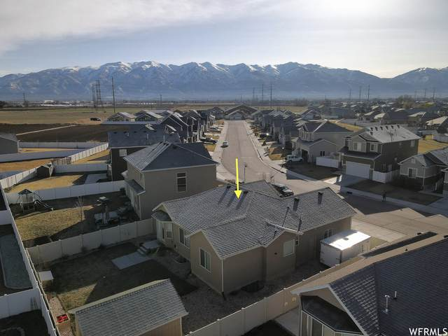 2452 W Harmony Dr, Layton, UT 84041 (MLS #1733984) :: Lookout Real Estate Group