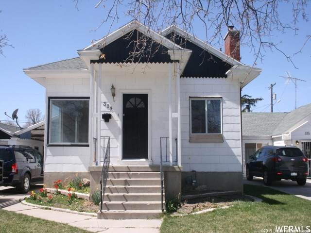 329 N 200 E, Tremonton, UT 84337 (#1733999) :: C4 Real Estate Team