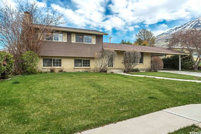 685 E 3950 N, Provo, UT 84604 (MLS #1734012) :: Summit Sotheby's International Realty