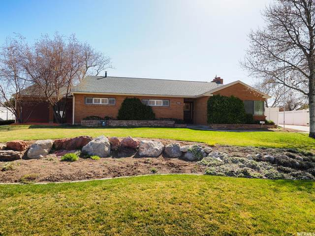 3161 S 8520 W, Magna, UT 84044 (MLS #1734020) :: Lookout Real Estate Group