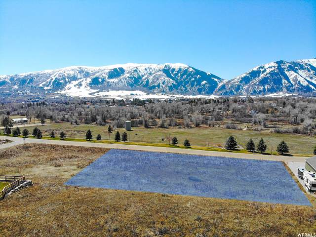 4540 N Sheep Crk Lot 98 #98, Eden, UT 84310 (#1734024) :: Black Diamond Realty