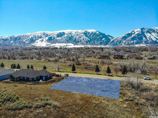 4580 N Sheep Crk Lot 94 #94, Eden, UT 84310 (#1734028) :: REALTY ONE GROUP ARETE