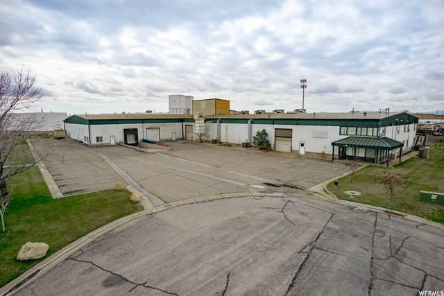 1675 W 2750 S, Ogden, UT 84401 (MLS #1734031) :: Lawson Real Estate Team - Engel & Völkers