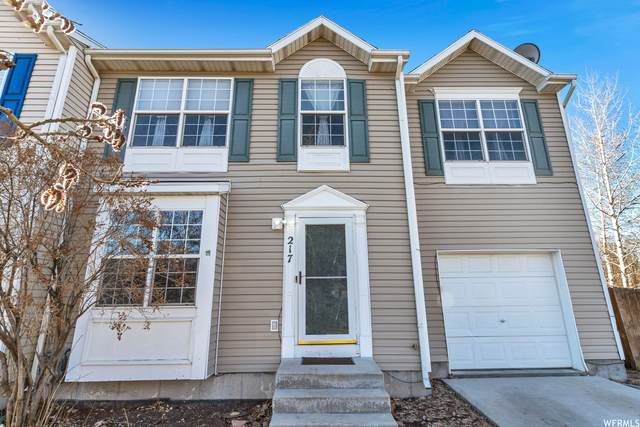 217 W 650 N, Heber City, UT 84032 (#1734060) :: The Perry Group