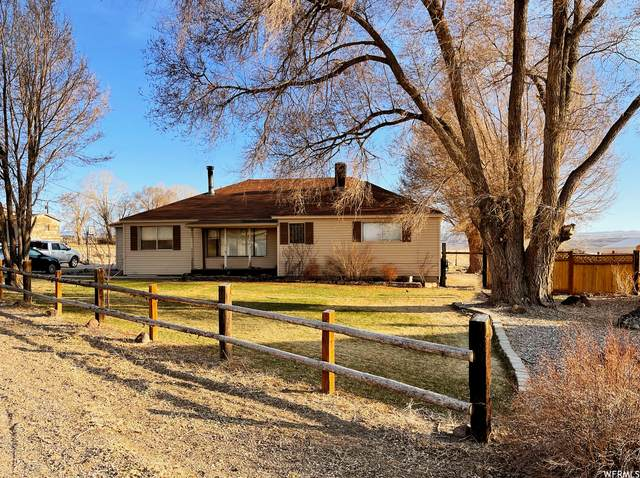 602 S Main St S, Lyman, UT 84749 (#1734068) :: Utah Dream Properties
