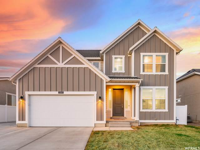 1563 E Greenley Hill Dr, Eagle Mountain, UT 84005 (MLS #1734069) :: Lookout Real Estate Group