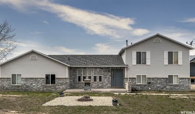 4346 W 5925 S, Hooper, UT 84315 (#1734099) :: Doxey Real Estate Group