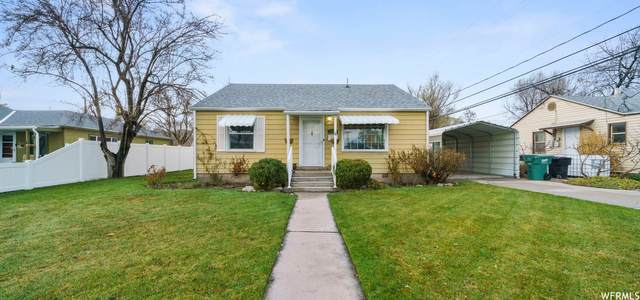 852 W 1340 N, Provo, UT 84604 (#1734103) :: The Perry Group
