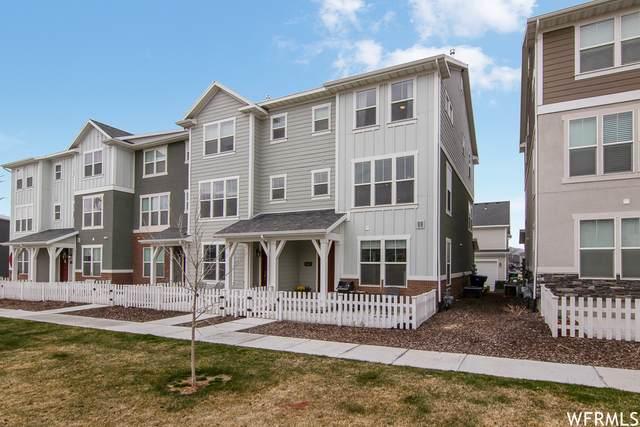 14869 S White Rock Ln Ln, Bluffdale, UT 84065 (#1734105) :: C4 Real Estate Team
