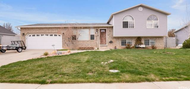 1638 Spanish Ridge Dr, Spanish Fork, UT 84660 (MLS #1734116) :: Summit Sotheby's International Realty