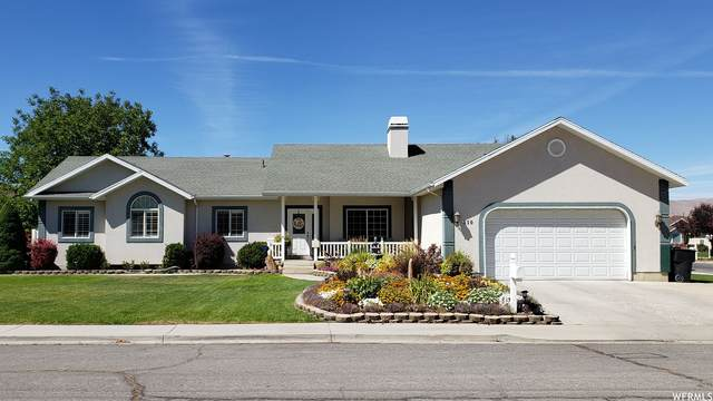 810 S 640 E, Payson, UT 84651 (#1734121) :: Berkshire Hathaway HomeServices Elite Real Estate