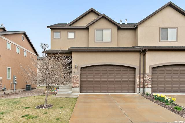 2646 W Cottonwood Dr N, Lehi, UT 84043 (MLS #1734122) :: Summit Sotheby's International Realty