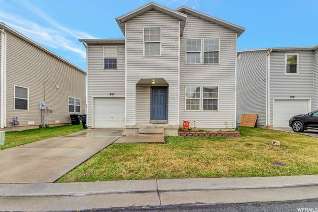 1983 N 2225 W, Clinton, UT 84015 (#1734126) :: Doxey Real Estate Group