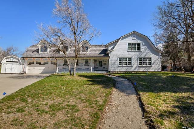 4052 N 450 W, Provo, UT 84604 (#1734128) :: The Perry Group