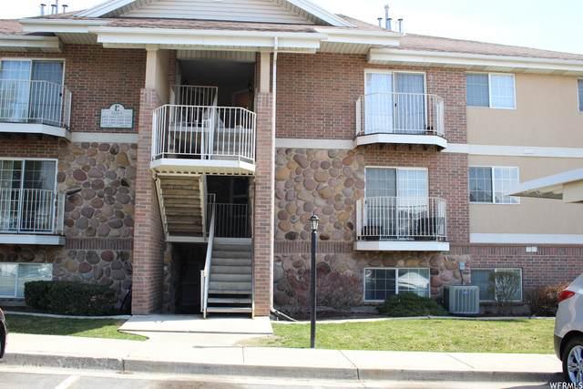 1267 W 1420 N E, Orem, UT 84057 (#1734140) :: Berkshire Hathaway HomeServices Elite Real Estate