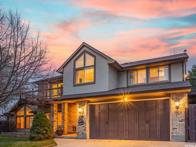 11425 S High Mountain Cir E #403, Sandy, UT 84092 (MLS #1734144) :: Lookout Real Estate Group