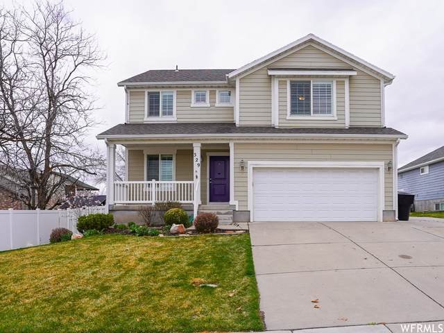 329 E Center St, Kaysville, UT 84037 (MLS #1734153) :: Summit Sotheby's International Realty
