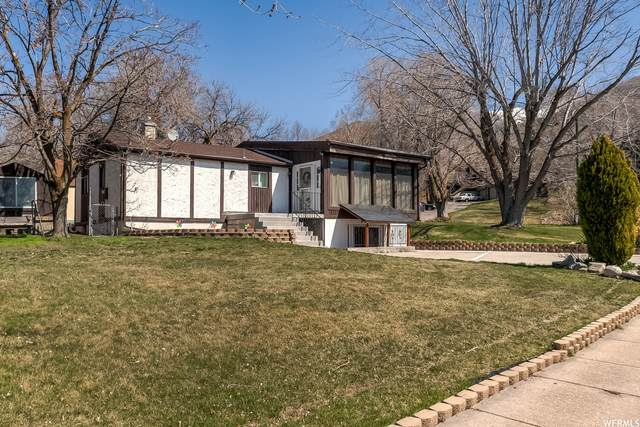 1371 N Main St, Farmington, UT 84025 (MLS #1734156) :: Lookout Real Estate Group