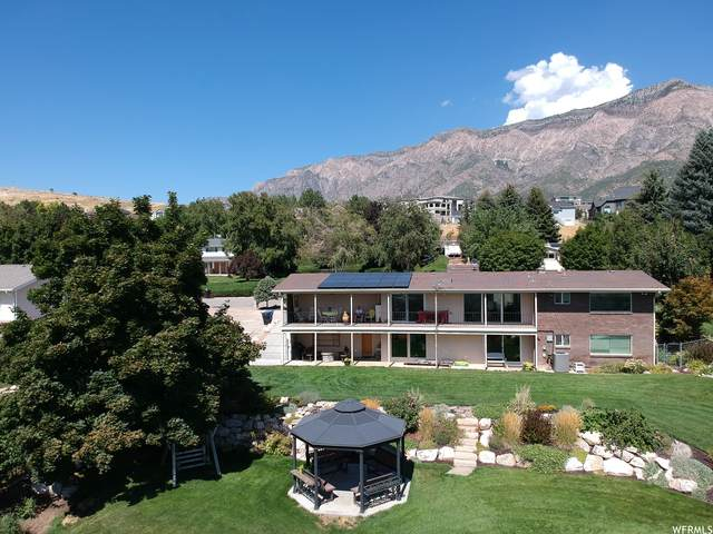 1259 W 4000 N, Pleasant View, UT 84414 (#1734163) :: Black Diamond Realty