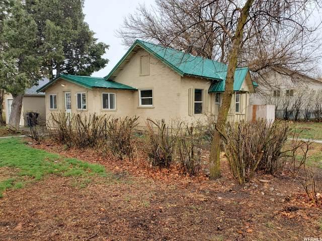403 W 700 N, Brigham City, UT 84302 (#1734184) :: C4 Real Estate Team
