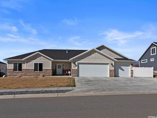 1404 W 3225 S, Perry, UT 84302 (MLS #1734187) :: Lookout Real Estate Group