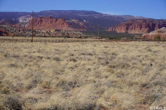400 N Sand Creek Rd #29, Torrey, UT 84775 (MLS #1734189) :: Summit Sotheby's International Realty